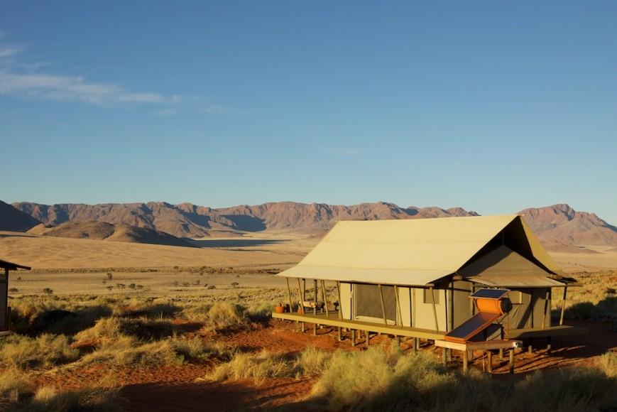 Permanent camps (10)