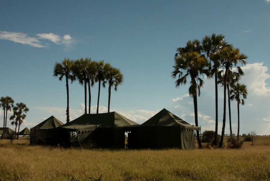 Permanent camps (28)