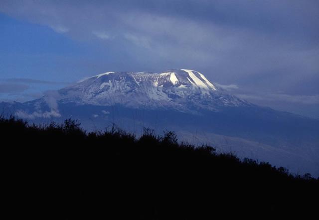 Kilimanjaro G 1