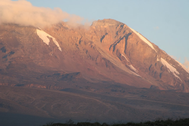 Kilimanjaro G 10