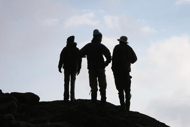 Kilimanjaro G 12