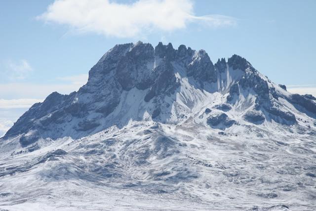 Kilimanjaro G 17