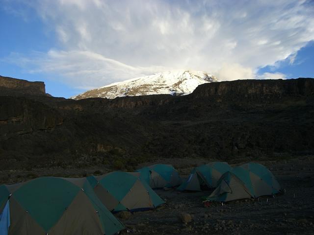 Kilimanjaro G 22