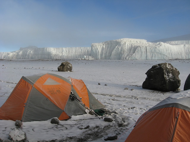 Kilimanjaro G 30