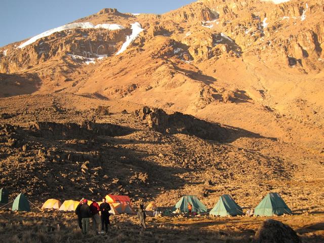 Kilimanjaro G 33
