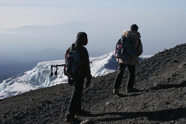 Kilimanjaro G 6