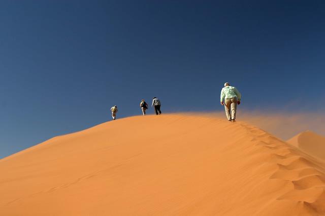 Namibia 7
