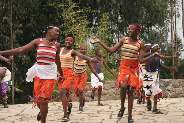 Rwanda (25)
