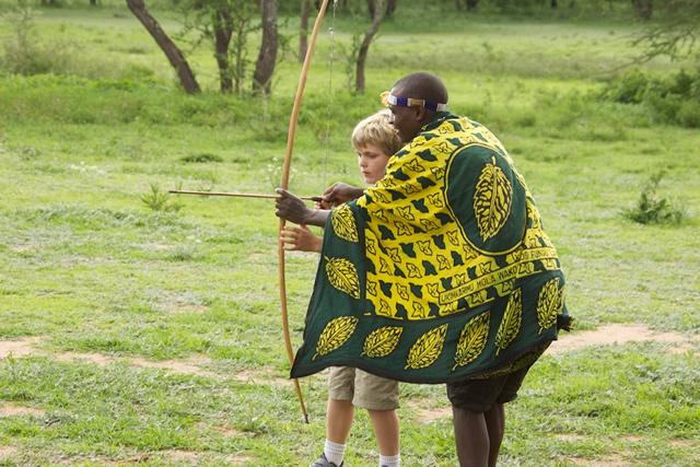 Tanzania 83