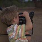 Family Safari in Mana Pools