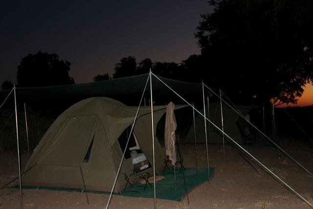 Gonarezhou Bush Camps 6