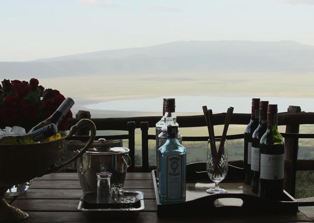 Ngorongoro Crater Lodge 27