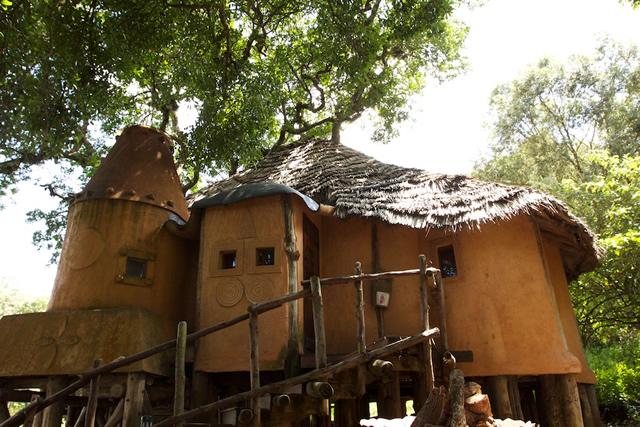 Ngorongoro Crater Lodge 28
