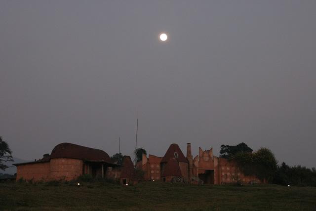 Ngorongoro Crater Lodge 7