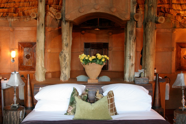 Ngorongoro Crater Lodge 8