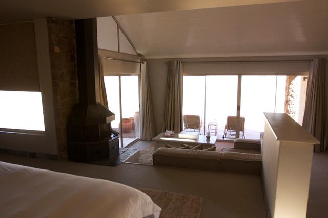 Sossusvlei Desert Lodge 13