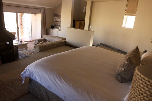 Sossusvlei Desert Lodge 14