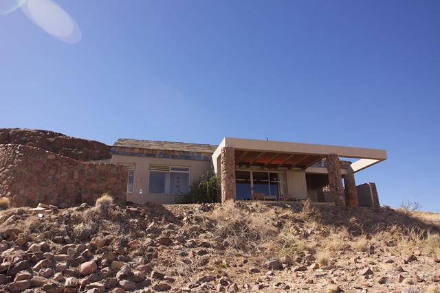 Sossusvlei Desert Lodge 17