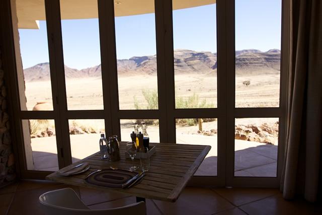 Sossusvlei Desert Lodge 20