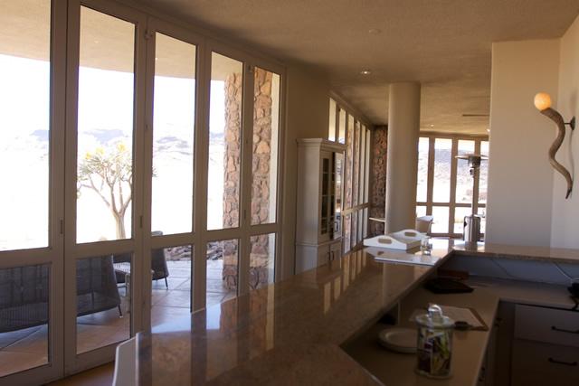 Sossusvlei Desert Lodge 21