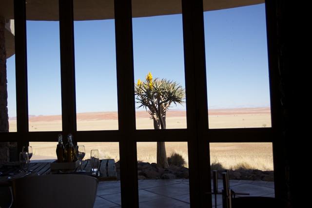 Sossusvlei Desert Lodge 22