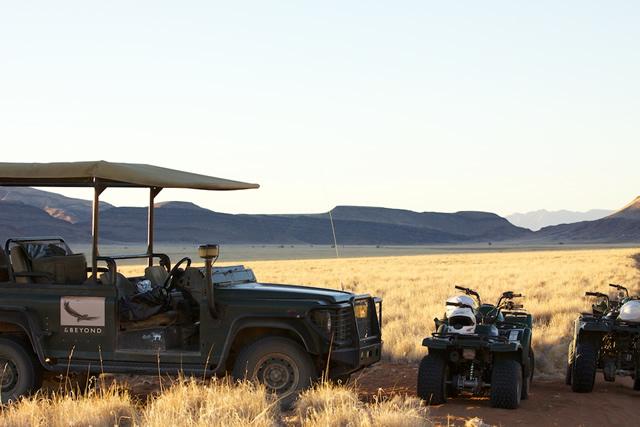 Sossusvlei Desert Lodge 26