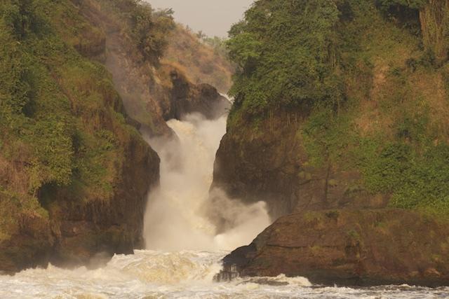Murchison's Falls